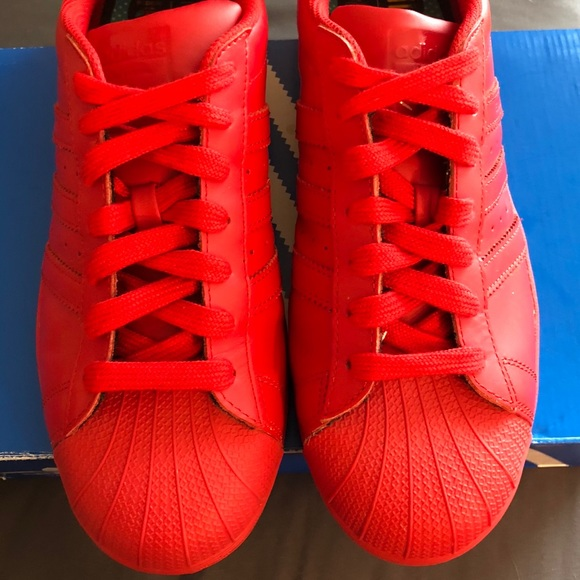 0094a579cdf adidas Other -  PHARRELL WILLIAMS  Equality   Superstar Adidas